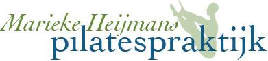 Marieke Heijmans Pilatespraktijk